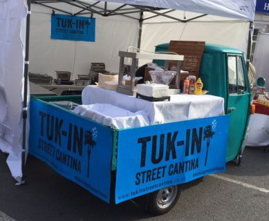 Tuk-in Cantina